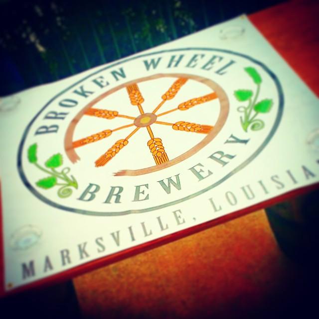 Broken Wheel Brewery